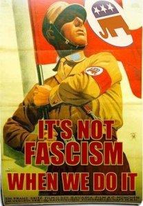 GOP Fascism