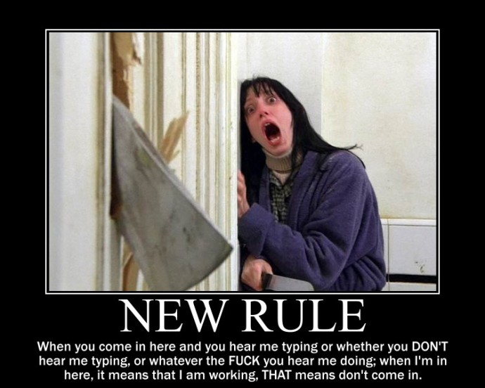 New Rule