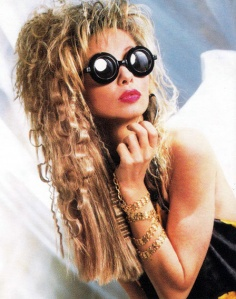 Subject: Stacey Q