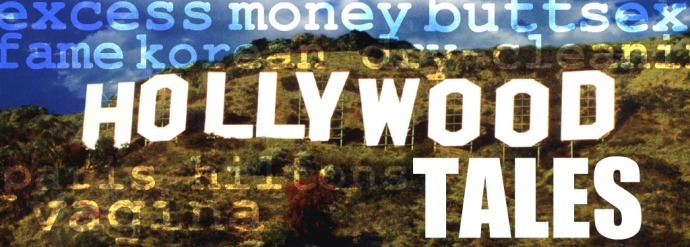 Hollywood Tales