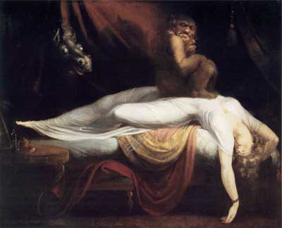 Sleep Demon