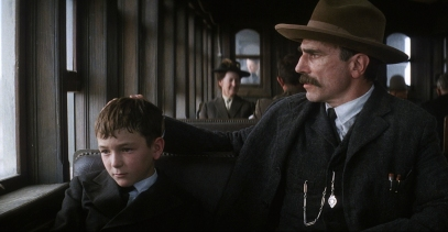 daniel plainview and son