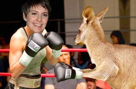dunham kangaroo